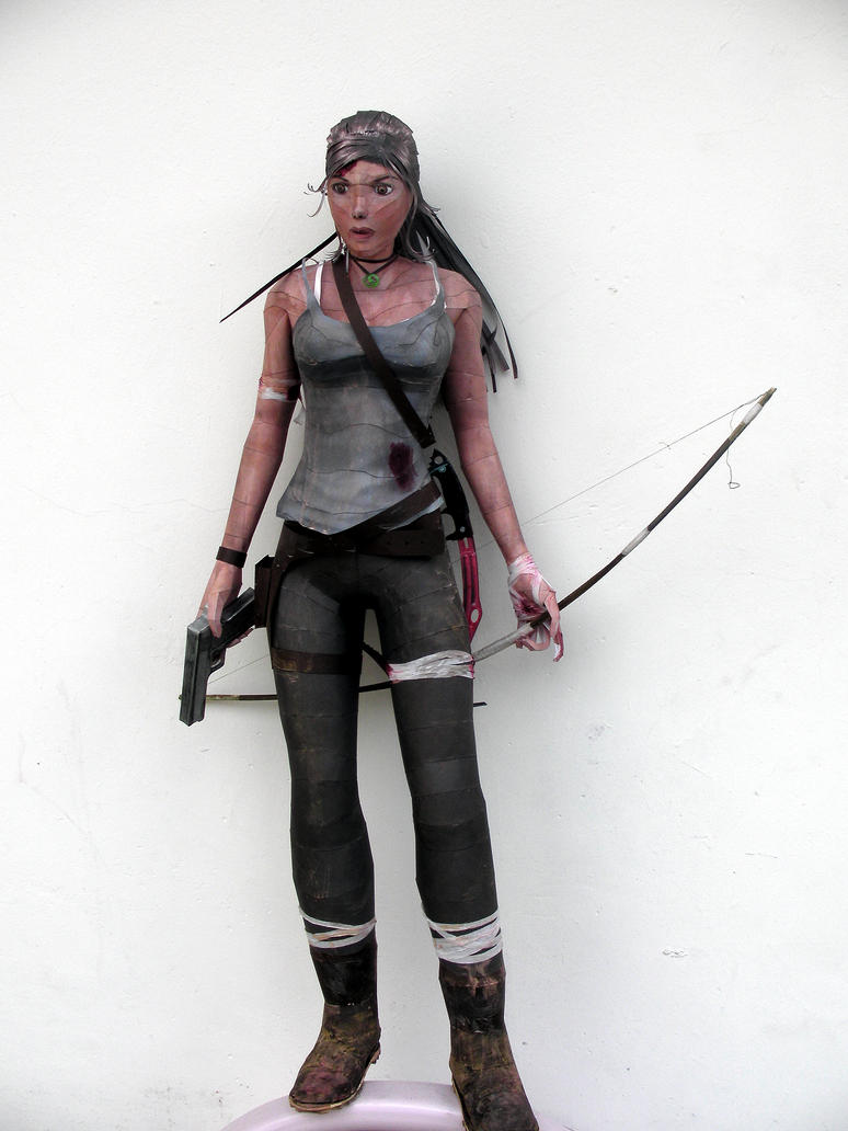 A Survivor is Reborn into the Real World... by Alejandr0-M