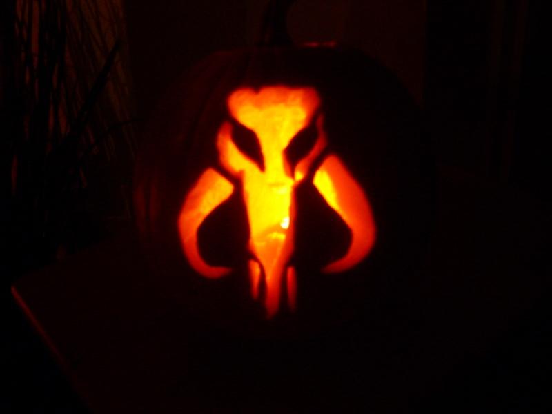 Last Halloween's Pumpkin Mythosaur_Pumpkin_by_MeshlaRuni