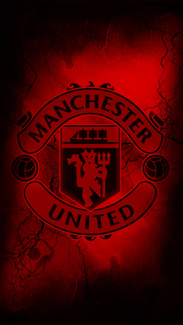 Manchester United Wallpaper For Mobile Phone By Zadiusdesign On Deviantart