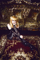 Death Note - Misa Amane by TENinania