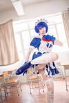 Ikki Tousen: Ryomou Shimei