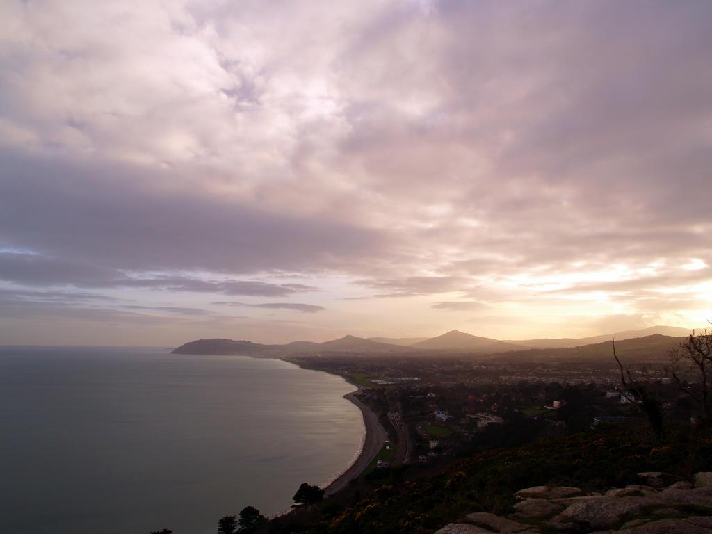 The Coast by GoodUsername22