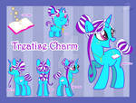 Treatise Charm Reference Sheet