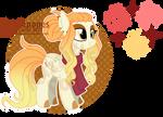 Sun Blossom Themed [CLOSED]
