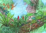 Epiphyte Dragons