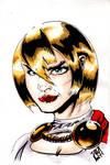 Powergirl DCC 2011