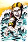 Aquaman DCC 2011