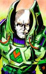 Power Suit Lex Luthor