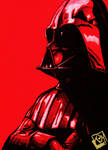 Pre Sci fi Expo Vader no1