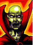 Deadman Sketch Card no1