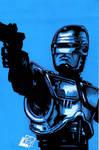 Pre Sci fi Expo Robocop