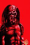 Pre Sci fi Expo Predator