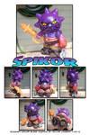 Spikor Custom