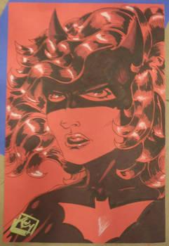 DCC Batwoman Cassandra Kain