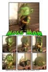 Mossman Custom
