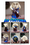 Bib Fortuna Custom