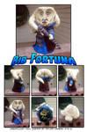 Bib Fortuna Custom