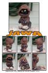 Jawa Custom DIY Toy