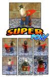 Superpony Custom DIY toy