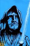 Obi-Wan Kenobi pre Fan Days 2012