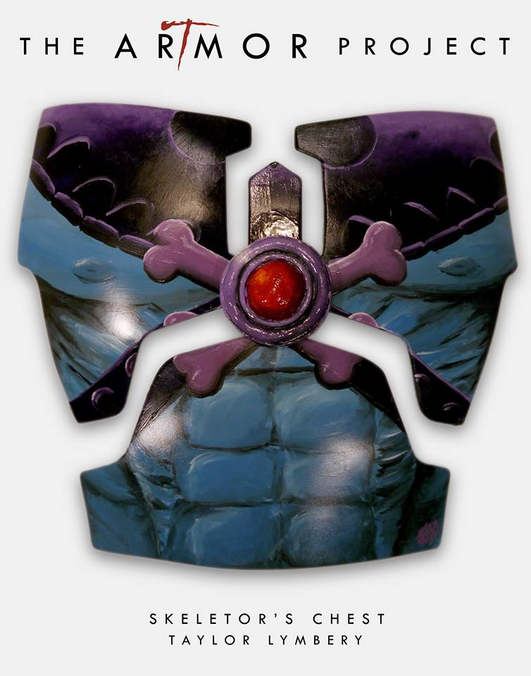 Skeletor's Chest