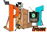 The Pilot episode banner