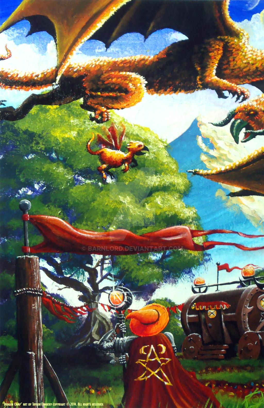 Dragon Camp