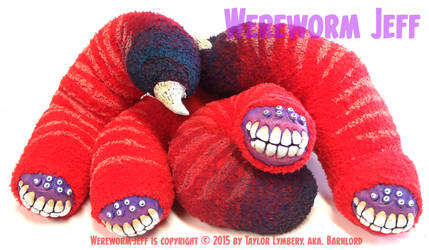 The Wereworm Jeff