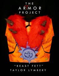 Beast Fett: Artmor 2015