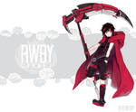RWBY: Garnet