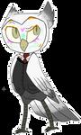 |Adopts|Owl Boi (Closed)