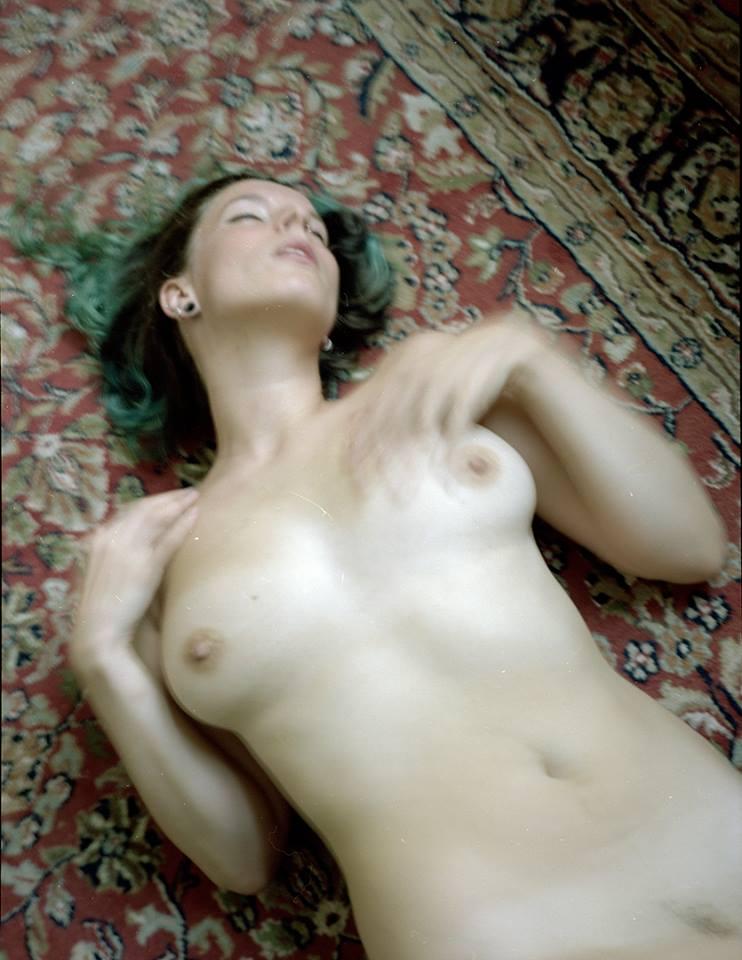 Carpet by Yuddith