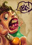graffiti madness