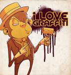 i love graffiti 2