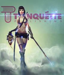 Zombie Hunter-Trinqette Challenge by thezork