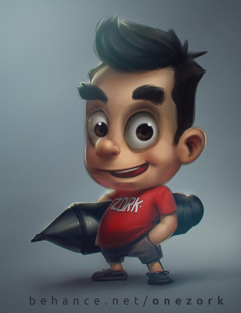 thezork's Profile Picture