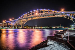 Bluewater Bridges by mandeax