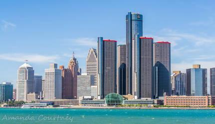 Detroit 2 by mandeax