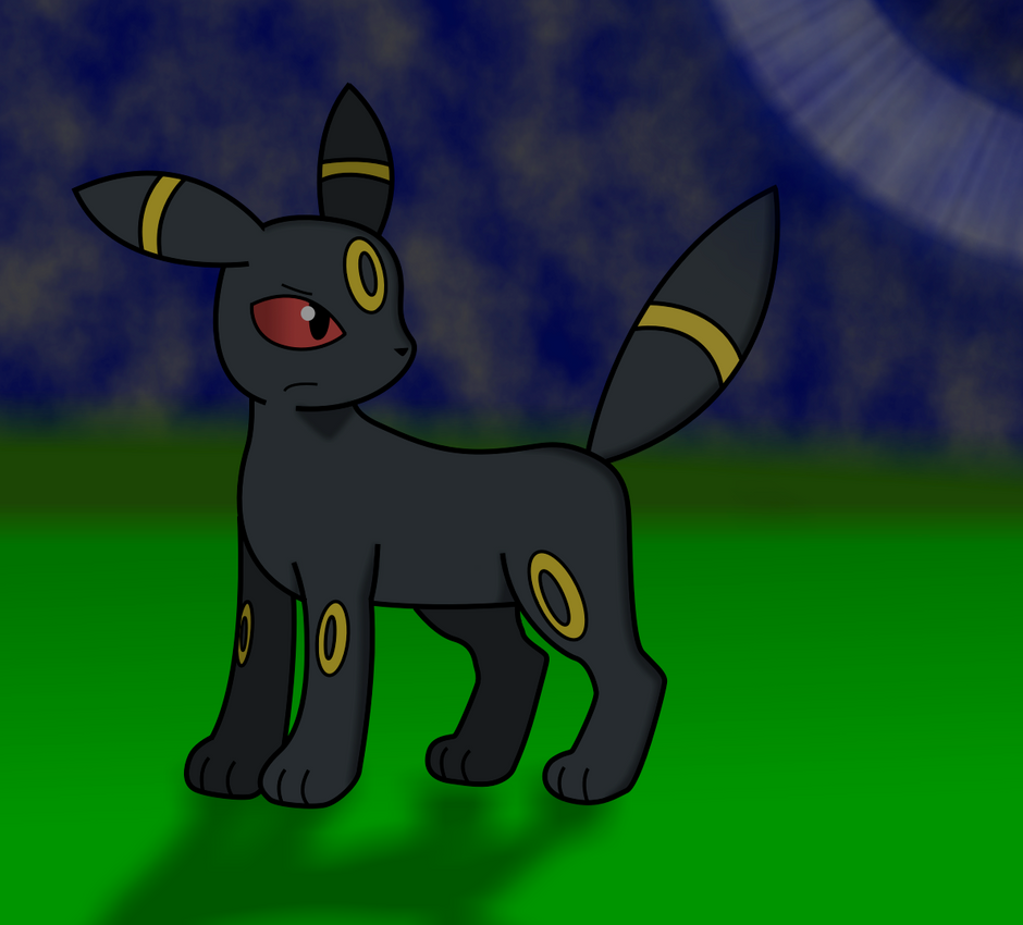 Umbreon Sfm: The Return Of The Umbreon By Flareon-The-Flareon On DeviantArt