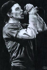 Eddie Vedder 4 by CMP128