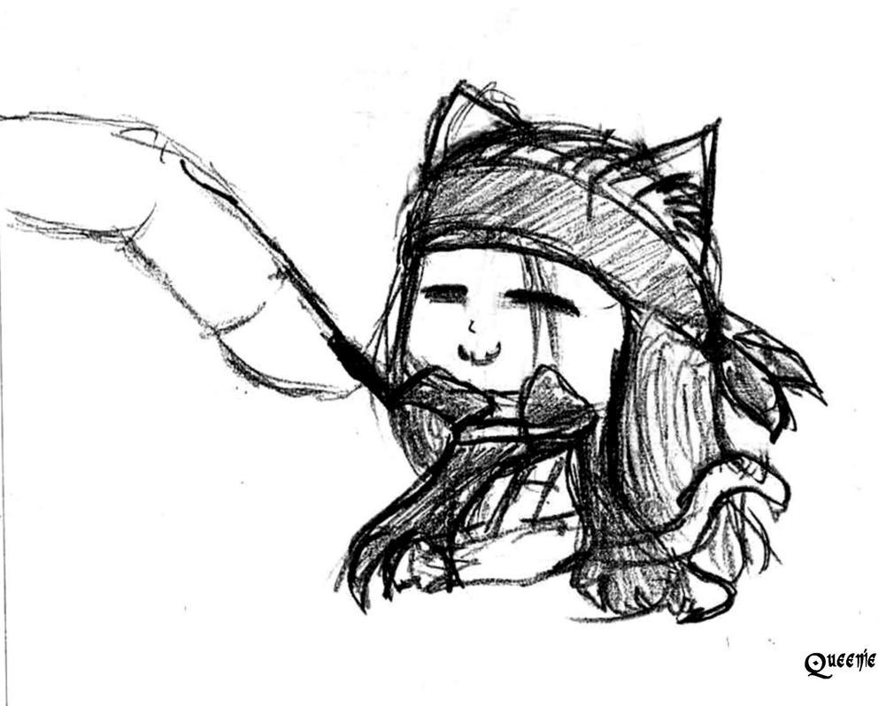 Gribouillages en tout genre Kitty_legault_by_x_dragonqueen_x-d81chg2