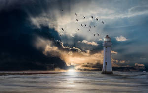 Lighthouse-01 by FortuneSeeks-TheSun