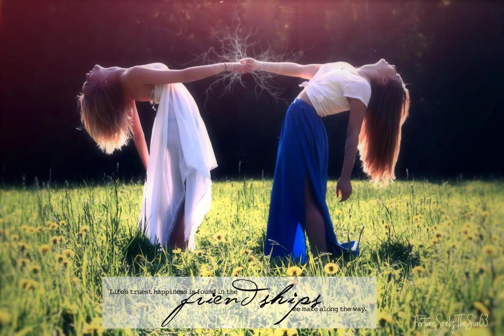 Kindred Spirits-The SISTERHOOD