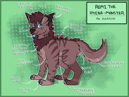 [P] Remi: An Overview by MonstaYeen