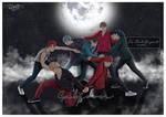 BTS: DNA [Night Version]