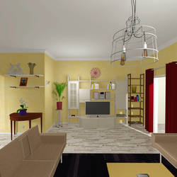 Appartement - Interior design for home