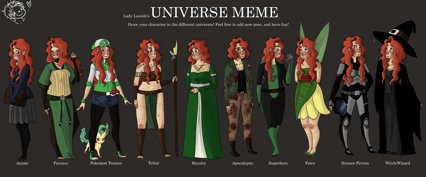 universe_meme__giselle_by_ladyluciole d675kfq universe meme giselle by ladyluciole on deviantart