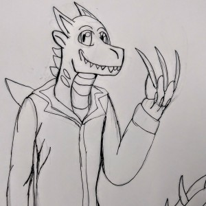 DragozillaRex's Profile Picture