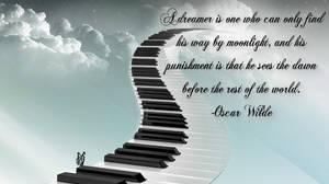~Oscar Wilde Quote~