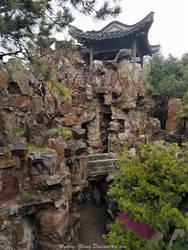 Autumn Hill in Ge Yuan